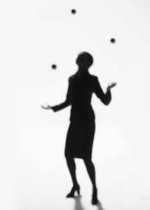 Juggling (2)
